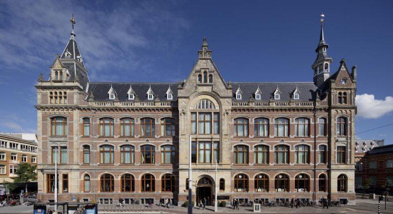 Melhores hotéis de Amsterdam