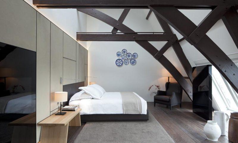 Hotéis bem localizados em Amsterda