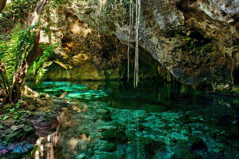 dicas tulum Gran Cenote