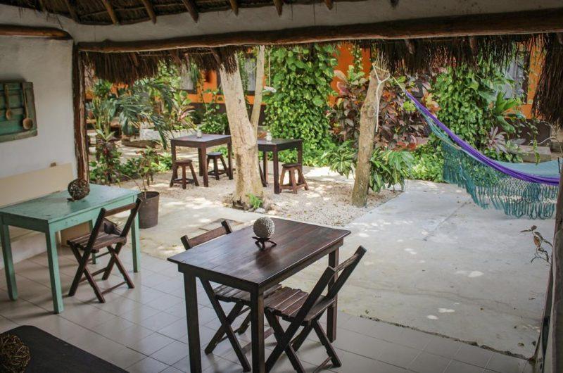 Hotéis em Tulum