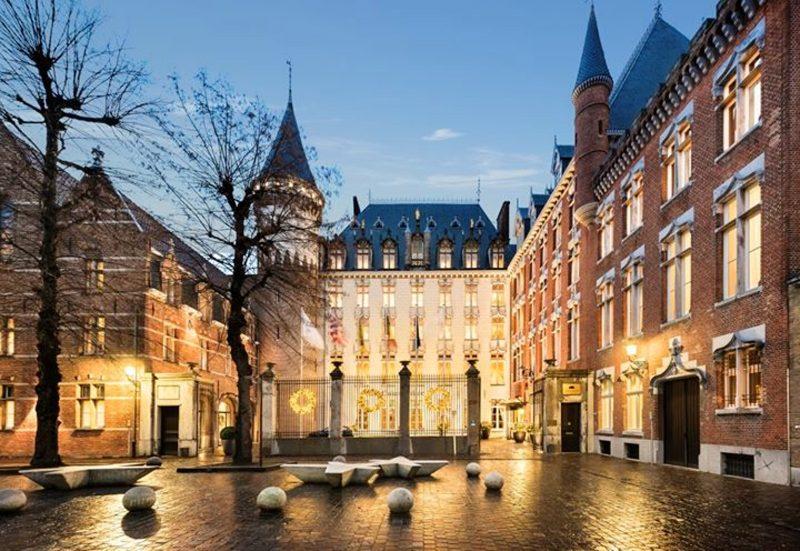 Onde se hospedar em Bruges