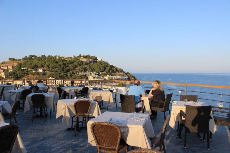 Hotéis na Ilha de Elba