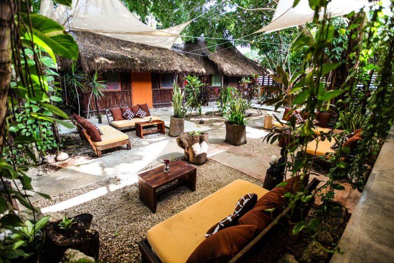 Hotéis baratos em Tulum