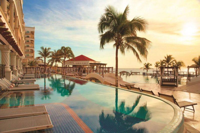 Hoteis na Zona Hoteleira de Cancun: o Hyatt Zilara