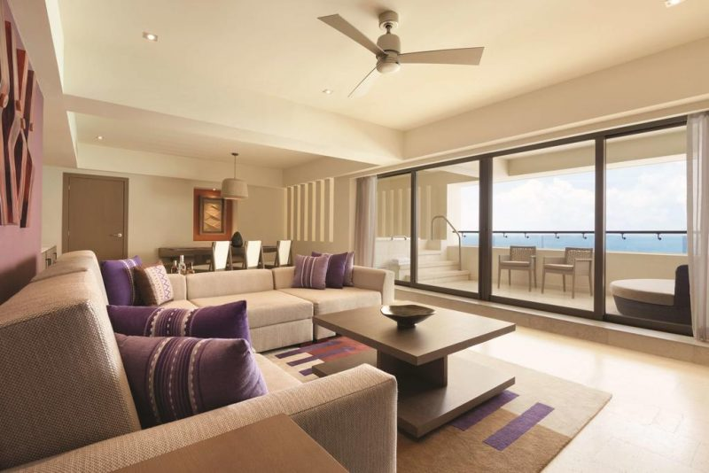 Onde ficar em Cancun: o Hyatt Ziva é um all inclusive mais exclusivo