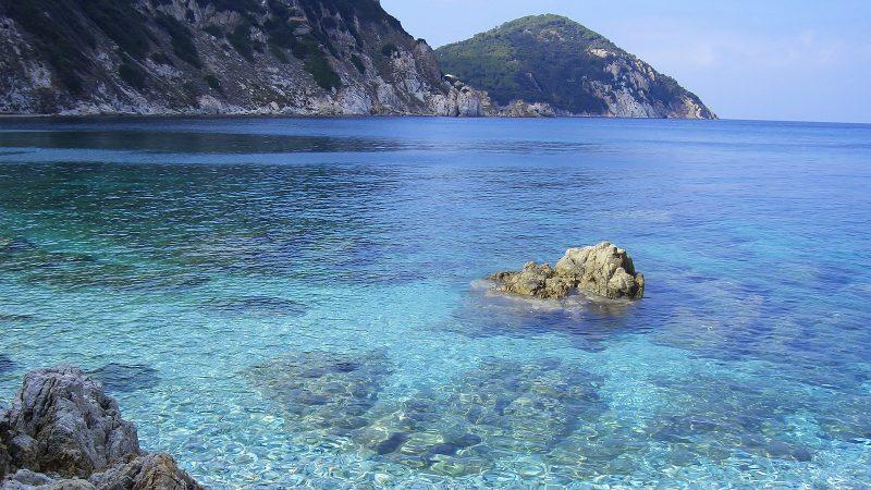 As praias mais lindas da Itália