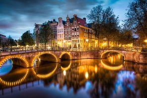 Onde ficar em Amsterdam: Os melhores bairros e hotéis