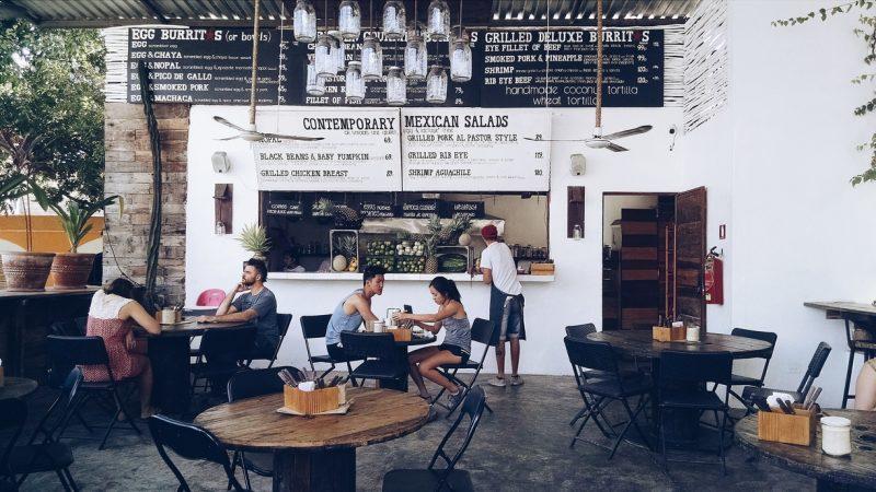 dicas de tulum: restaurantes