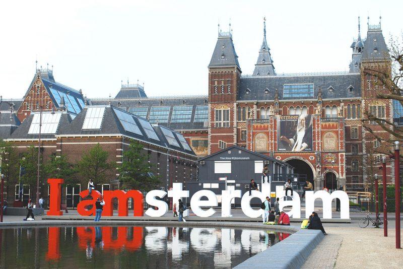 O que fazer em Bruges e Amsterdam
