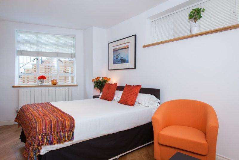 O The Pods: opçãode hotel  mais barato  no Chelsea
