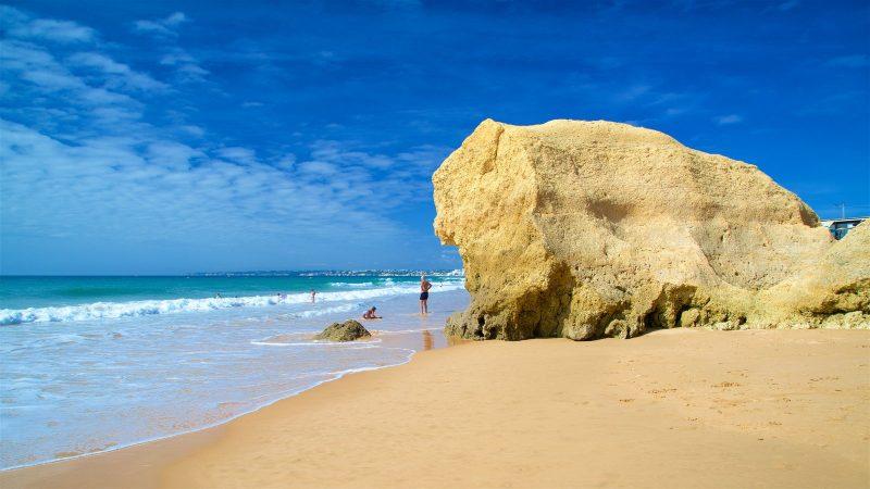 TOP 10 praias em Portugal