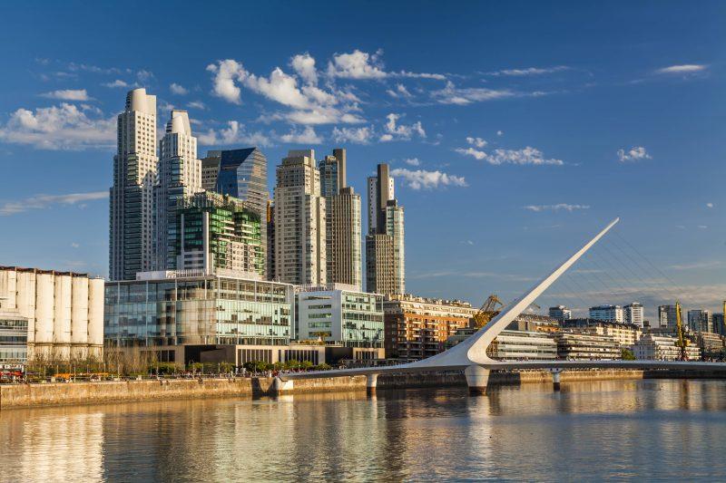 Melhores cidades para conhecer em julho