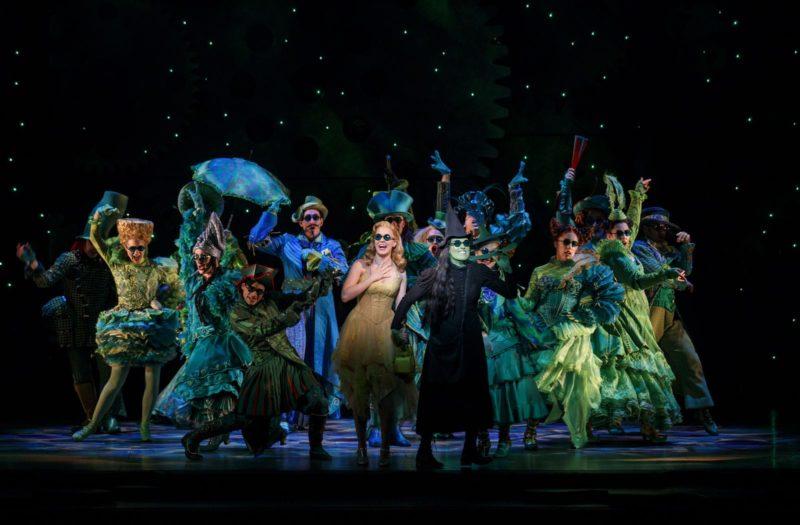 O Musical Wicked: inspirado no Magico de Oz
