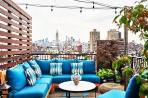 Hoteis em Nova York, onde se hospedar