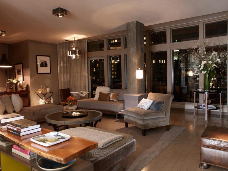 Onde ficar em Nova York: SoHo Soho Grand Hotel