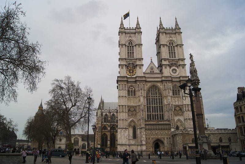 O que conhecer em Londres
