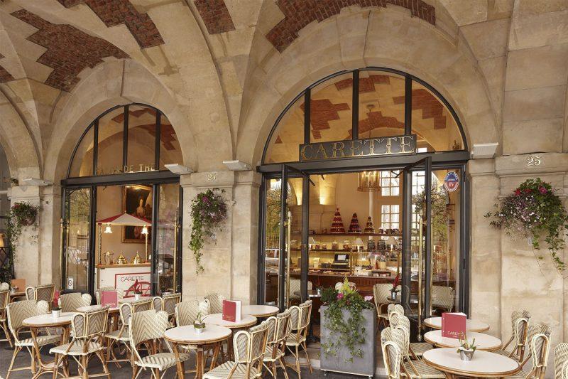 Lugares diferentes para conhecer em Paris