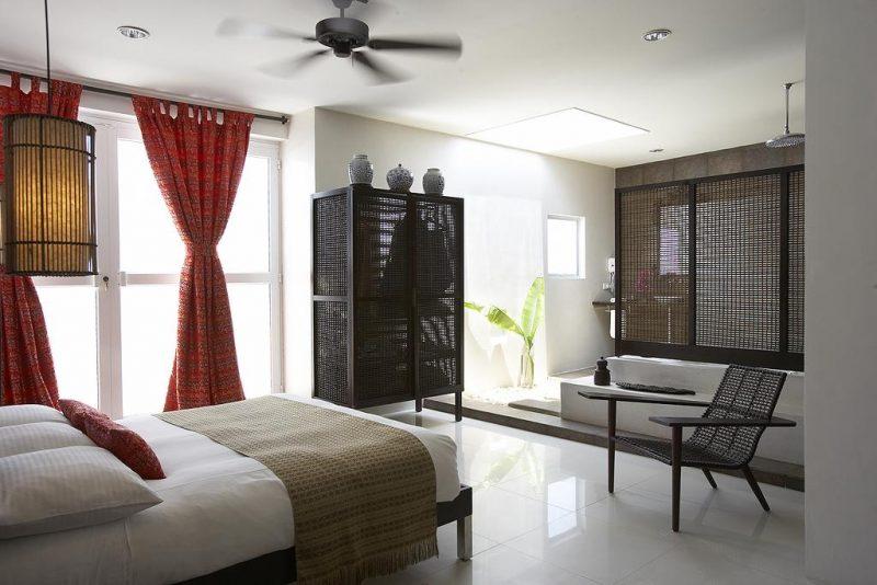 Pousadas e hotéis em San Andres