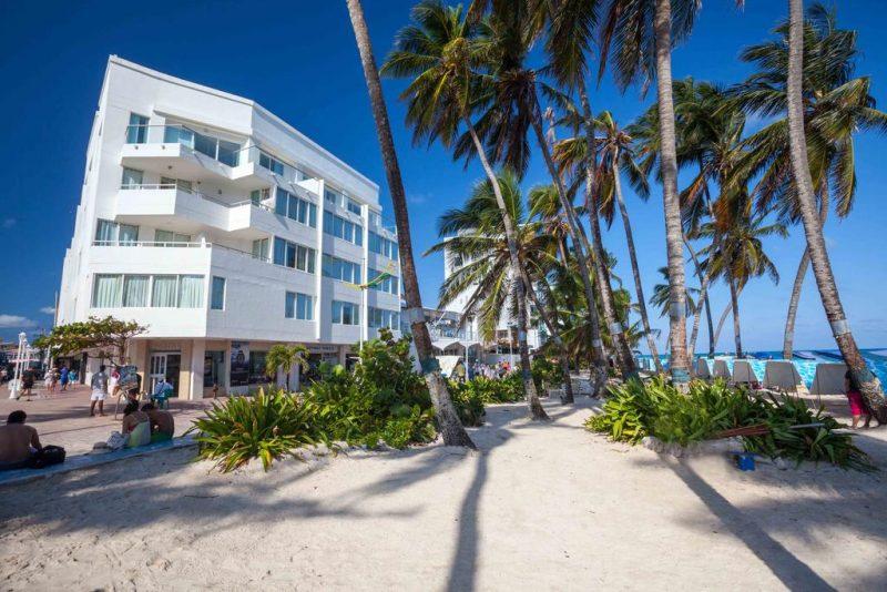 Hotéis all inclusive em San Andres