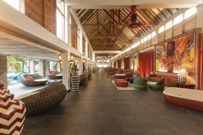 Melhores hotéis all inclusive em San Andrés