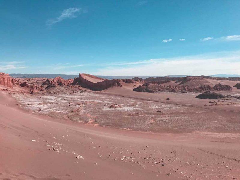 Atacama Chile