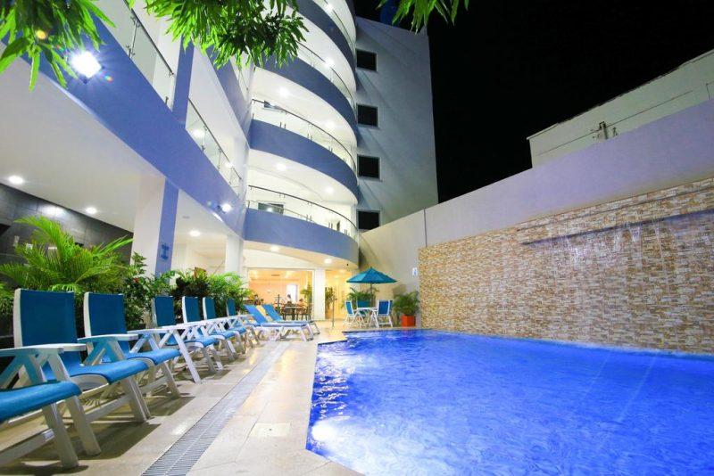 Melhores hotéis em San Andres