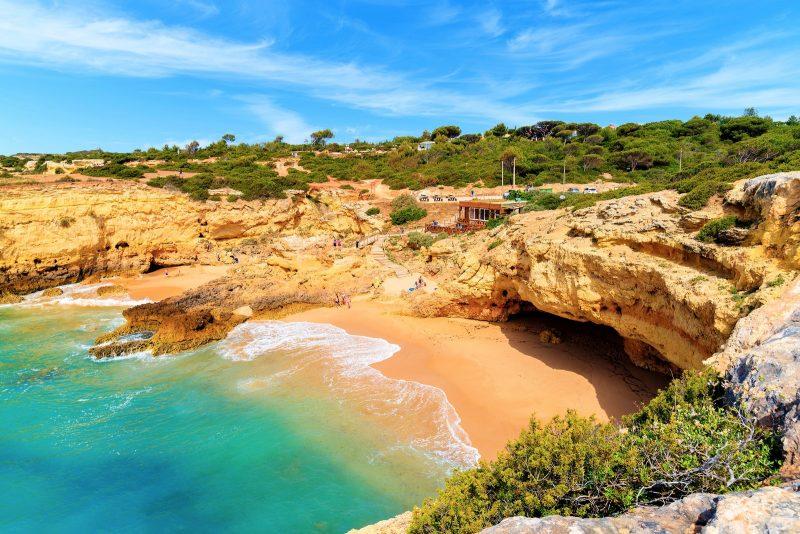praias mais lindas de Portugal