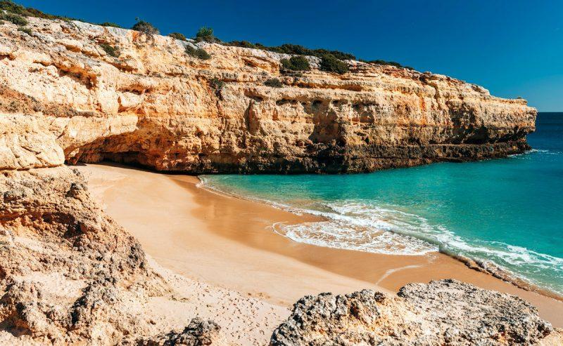 Onde ficam as praias mais bonitas de Portugal