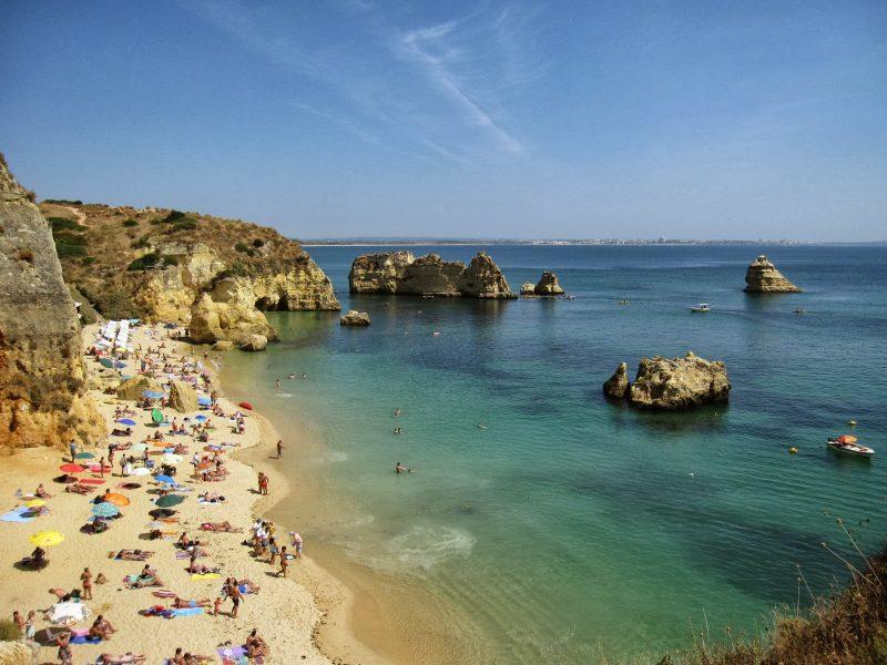 Praias de Algarve