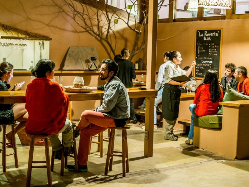 NOI Casa Atacama hoteis de luxo
