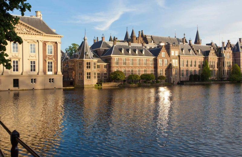 cidades próximas de Amsterdam