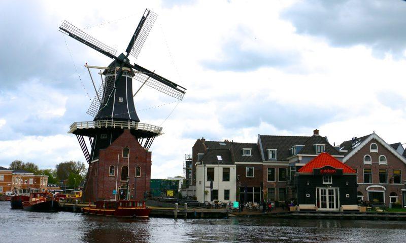 cidades perto de Amsterdam