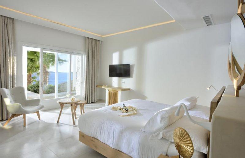 melhores hotéis em Mykonos