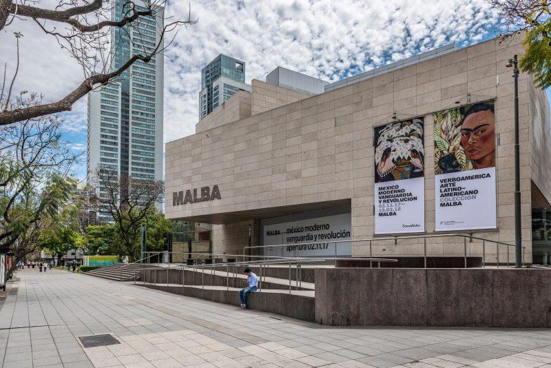 O que fazer em Buenos Aires: visitar o MALBA