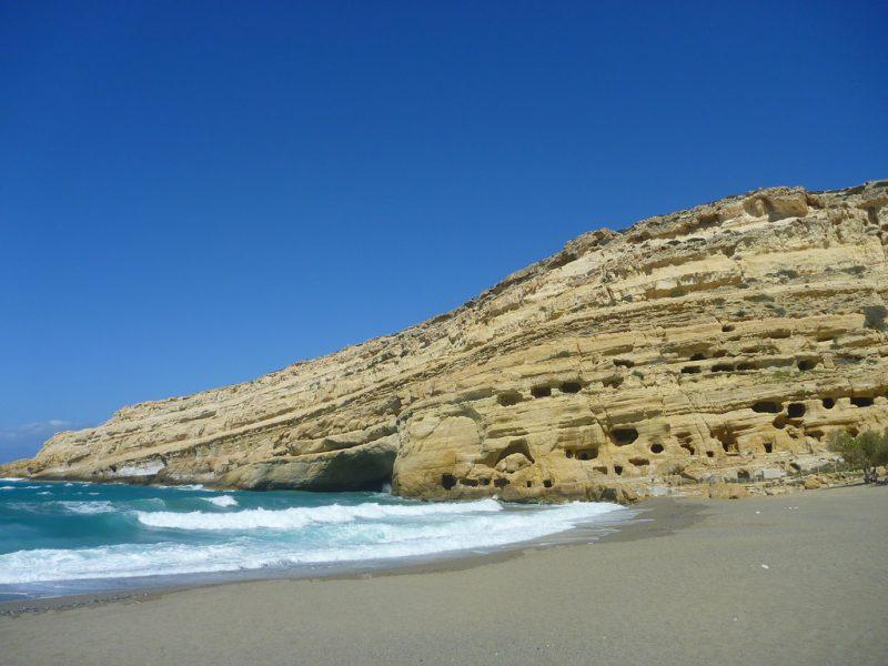 passeios em Creta