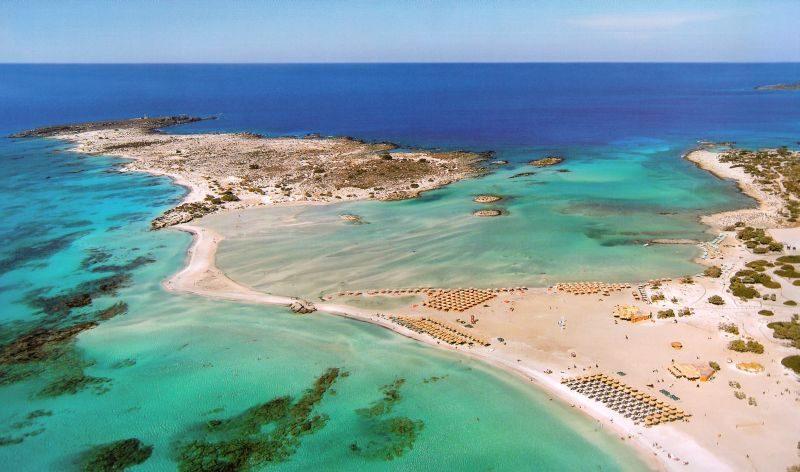 o que fazer em Creta