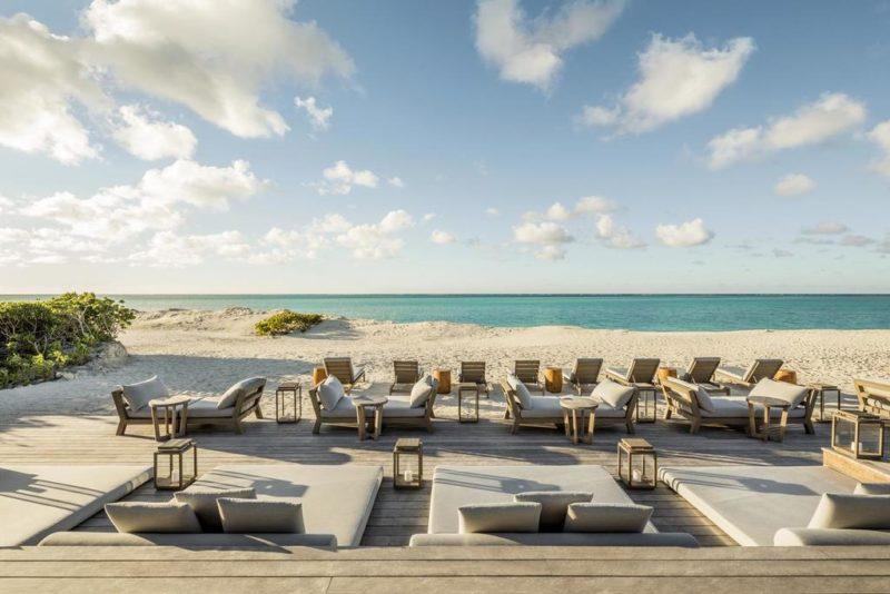 melhores resorts do caribe all inclusive