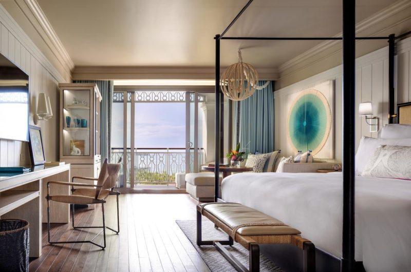 melhores hotéis no caribe
