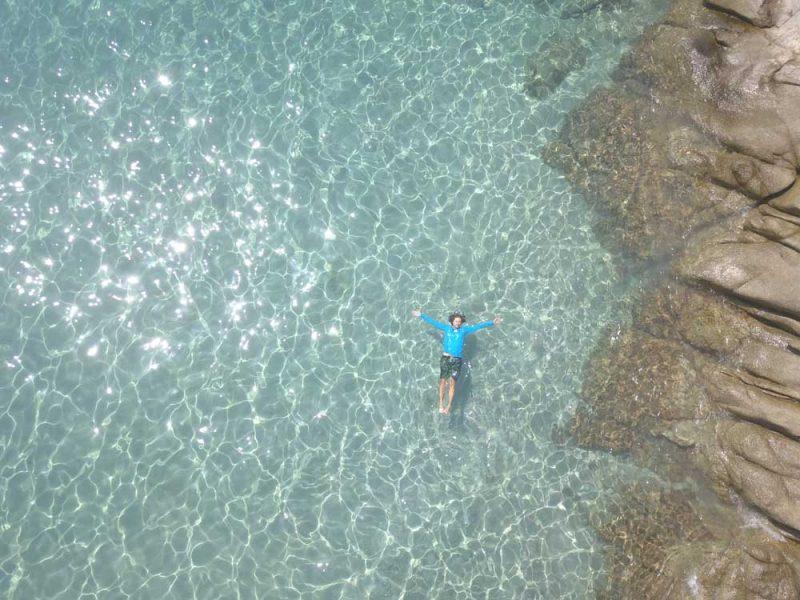 praias mais lindas de Mykonos
