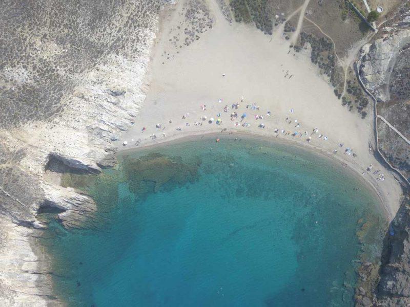 mykonos melhores praias