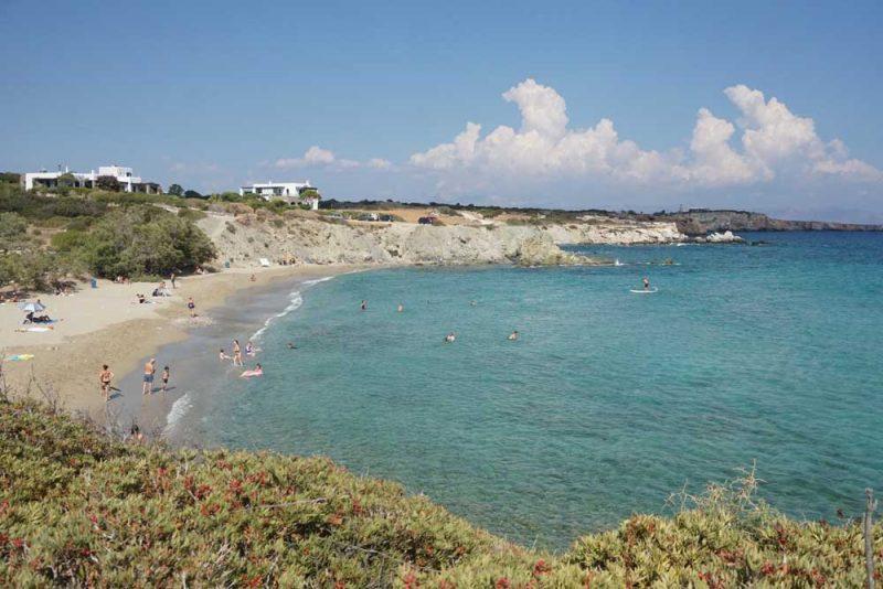 ilhas gregas paros