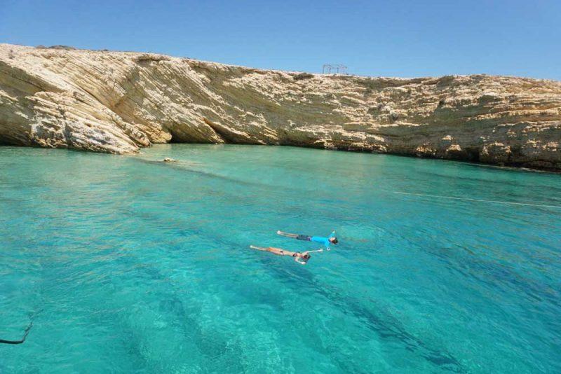 Roteiro Ilhas Gregas mykonos paros santorini