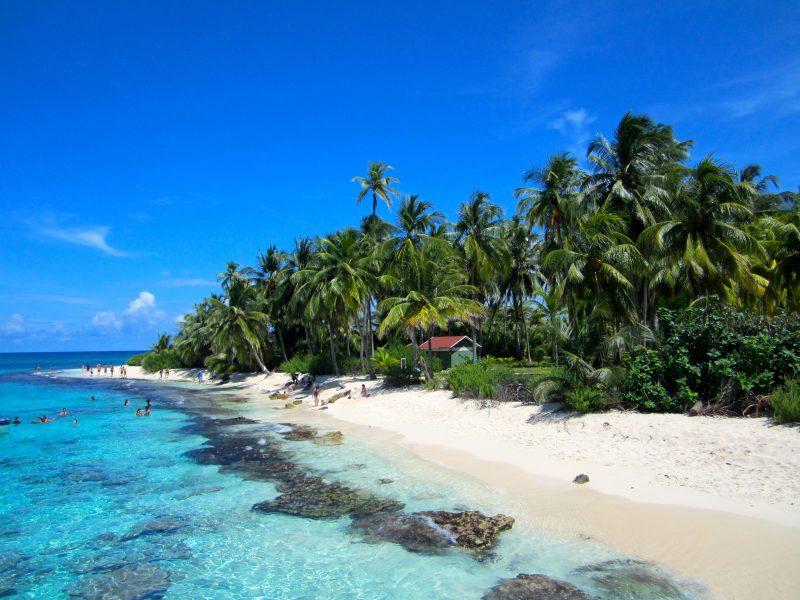 países baratos pra viajar em janeiro: Colômbia