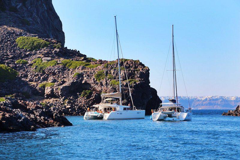 férias em Santorini