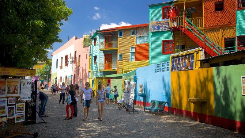 Lugares para ir no feriado de 15 de novembro: Buenos Aires