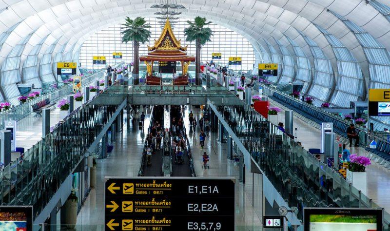 viagem Tailândia