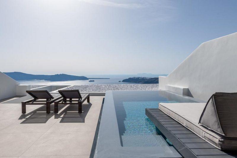 Cavo Tagoo Santorini hoteis