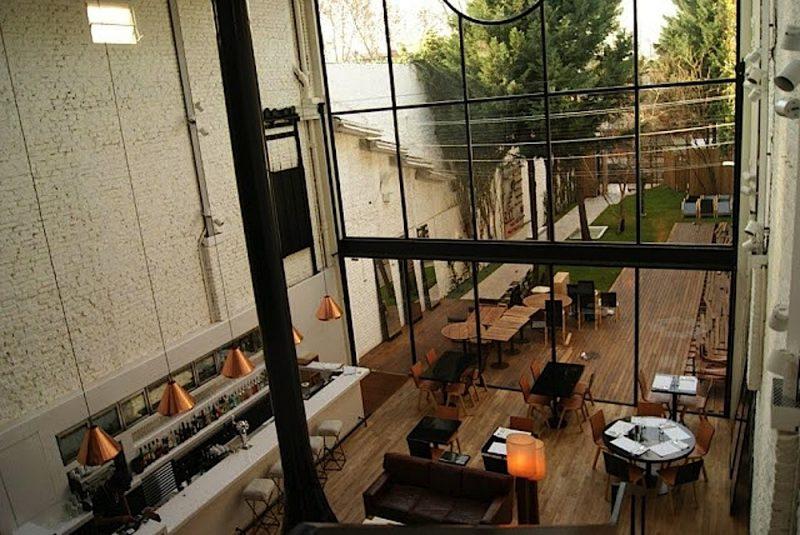 Melhores restaurantes de Buenos Aires: o Olsen, em Palermo