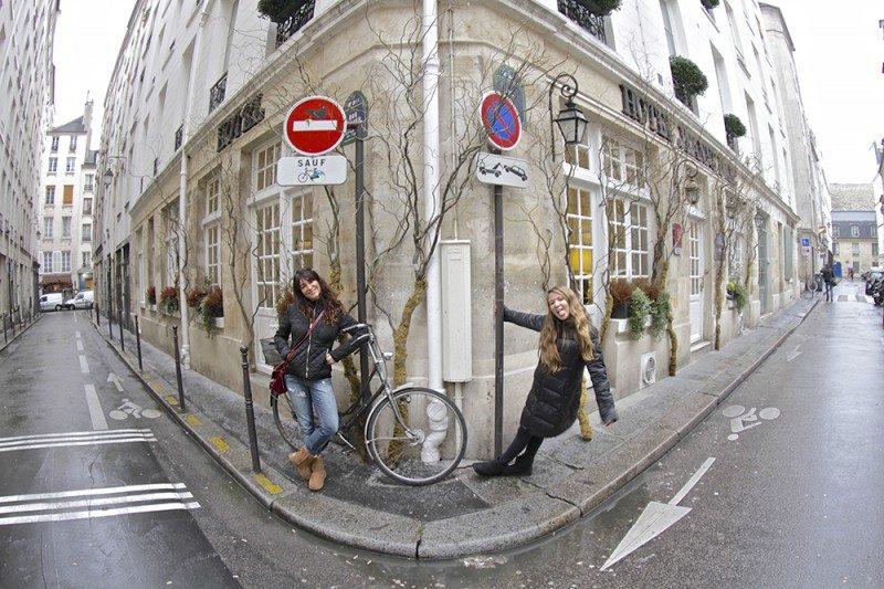 passeio para fazer em janeiro em Paris