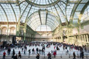 Paris no inverno o que fazer